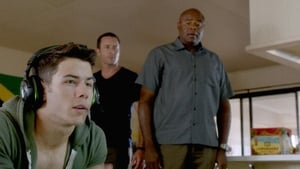 Hawaii 5-0 saison 4 episode 8