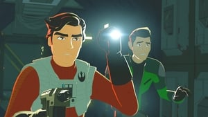 Star Wars Resistance: Saison 01 Episode 06