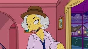 Assistir Os Simpsons 27a Temporada Episodio 07 Dublado Legendado 27×07
