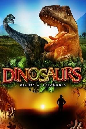 IMAX - Dinosaures, les géants de Patagonie