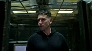 Episodio TV Online Marvel - The Punisher HD Temporada 1 E9 Este lado hacia el enemigo