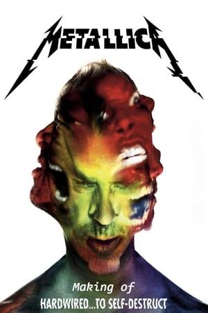 Metallica: Making of Hardwired... to Self-Destruct (2016)