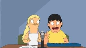 Bob's Burgers Season 6 :Episode 7  The Gene and Courtney Show