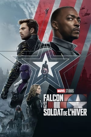 Falcon et le Soldat de l'hiver en streaming ou téléchargement