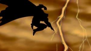 Captura de Batman: El regreso del Caballero Oscuro, Parte 2