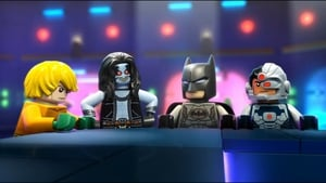 LEGO DC Comics Super Heroes : Aquaman : Rage of Atlantis Streaming HD