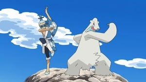 Pokémon Season 15 : Guarding the Guardian of the Mountain!
