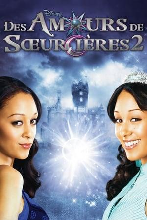 Télécharger Des amours de sœurcières 2 ou regarder en streaming Torrent magnet