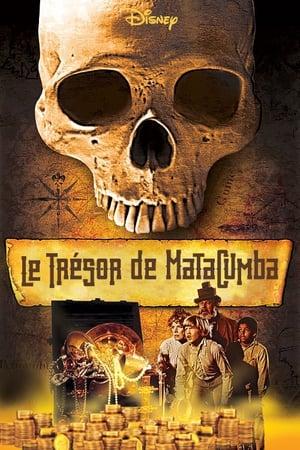 Le Trésor de Matacumba