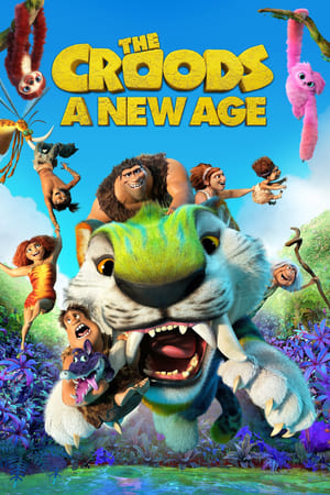 Watch The Croods: A New Age Full Movie