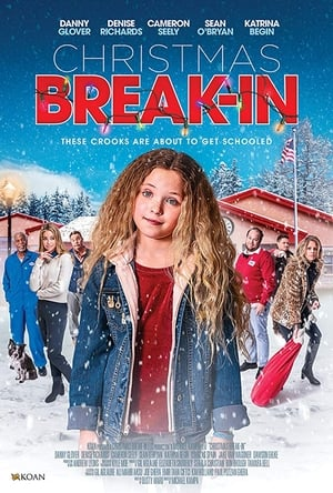 Christmas Break-In (2018)