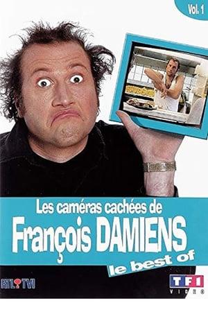 Les caméras cachées de François Damiens - Le best of (Vol. 1) (2010)