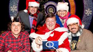 QI Season 10 :Episode 14  Jingle Bells