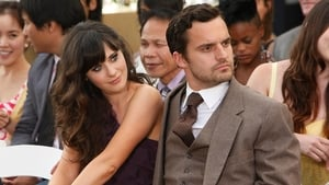 New Girl saison 1 episode 3