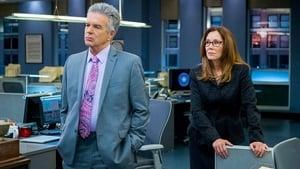 Major Crimes saison 4 episode 17