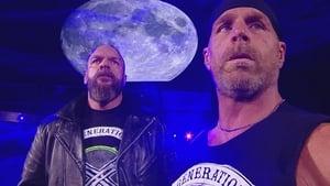 WWE Raw Season 26 : October 29, 2018 (Charlotte, NC)