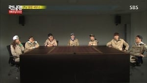 Running Man Season 1 :Episode 246  Kidnapped Actress - The Secret of a Fake Detective