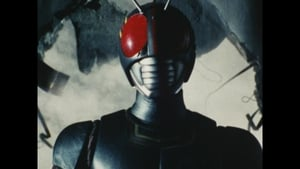 Kamen Rider Season 8 :Episode 1  Black!! Transformation
