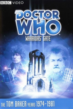 Doctor Who: Warriors' Gate