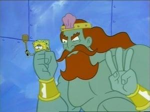 SpongeBob SquarePants Season 1 :Episode 39  Neptune's Spatula