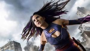 Captura de Ver X-Men: Apocalipsis Pelicula Completa (2016) Sub Español, Castellano y Latino