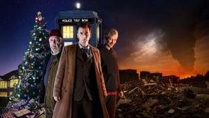 Doctor Who Season 0 : The End of Time - Part One
