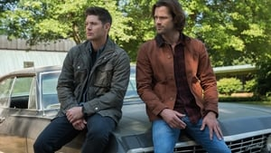 Supernatural Saison 13 Episode 1