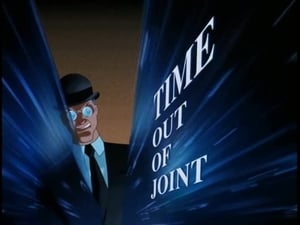 Time Out of Joint