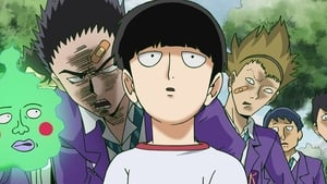 Mob Psycho 100 Season 1 :Episode 4  Idiots Only Event ~Kin~