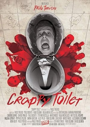 Crappy Toilet