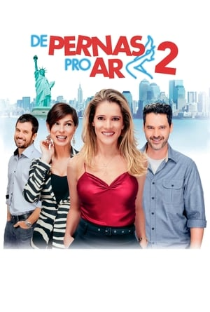 Télécharger De Pernas pro Ar 2 ou regarder en streaming Torrent magnet