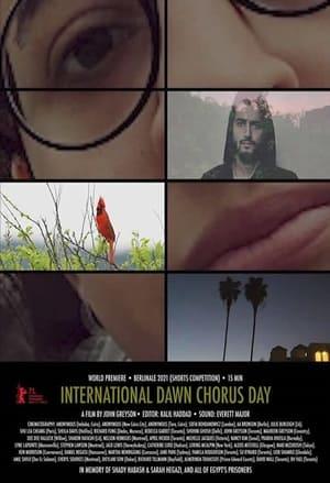 International Dawn Chorus Day