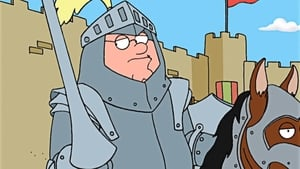 Family Guy Season 3 : Mr. Saturday Knight