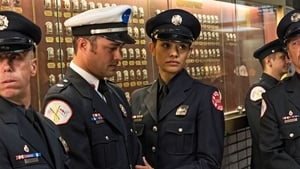 Chicago Fire: 4×23