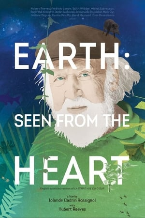 Hubert Reeves : La terre vue du cœur