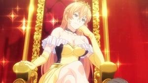 Food Wars! Shokugeki no Soma Season 1 :Episode 13  Eggs Before the Dawn