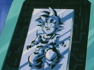Dragon Ball GT Season 1 :Episode 21  What is this!! Goku is Turned to Metal