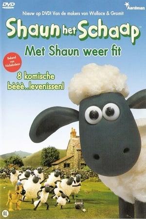 Shaun het Schaap - met Shaun Weer Fit