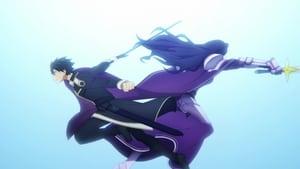 Sword Art Online Season 3 : The Relentless Knight