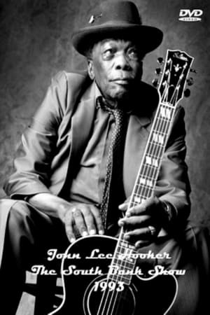 John Lee Hooker  - The South Bank Show