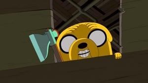 Adventure Time saison 5 episode 20