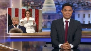 The Daily Show with Trevor Noah Season 25 :Episode 58  2020 State of the Union Special