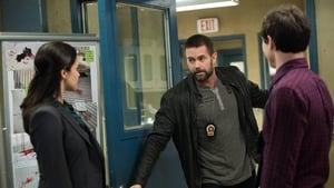 Brooklyn Nine-Nine saison 2 episode 21
