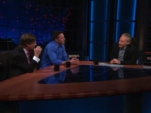 Real Time with Bill Maher Season 16 Episode 14