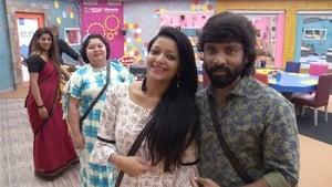 Bigg Boss Season 2 : Day 86: Janani Joins the Guests