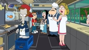 American Dad! Season 6 : An Incident at Owl Creek