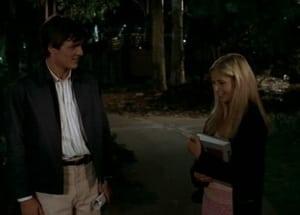 Buffy the Vampire Slayer season 4 Episode 1