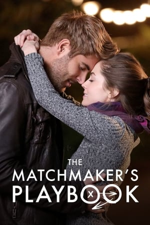 Affiche The Matchmaker's Playbook