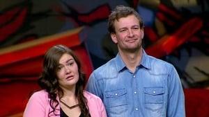 The Block Season 11 :Episode 25  Living Room Reveal