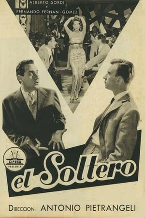 The Bachelor (1955)
